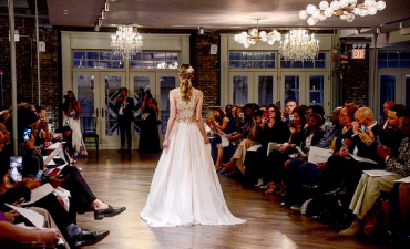 Bridal Fashion Week de New-York 2019