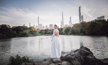 Bridal Fashion Week de New-York 2019