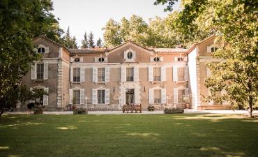 Shooting Château de Vergières