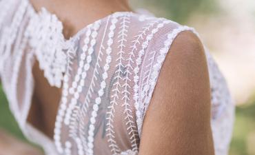 Robe de mariée